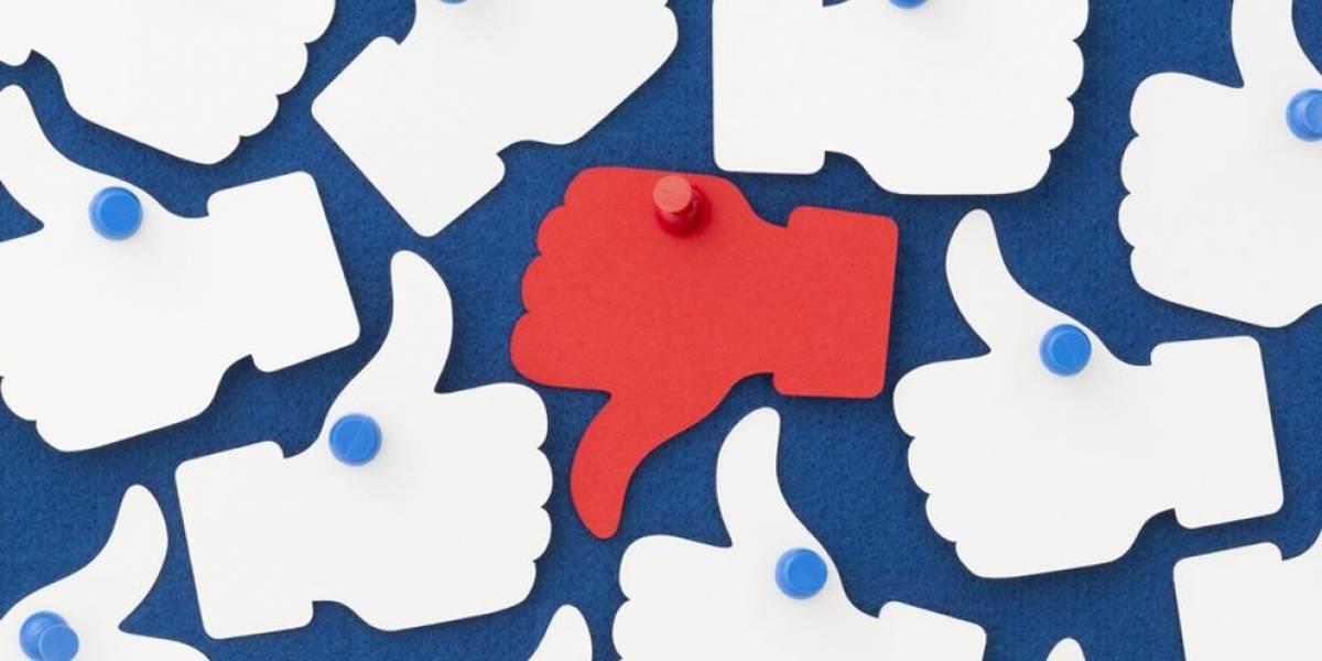 ¡Apocalipsis! Facebook e Instagram sufren caída mundial y WhatsApp presenta problemas