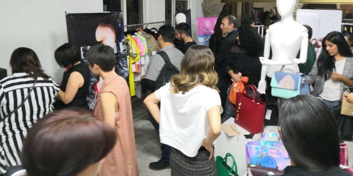Surge una incubadora de negocios de moda