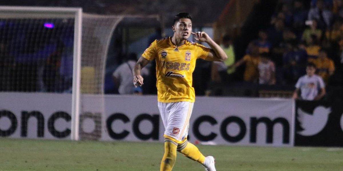 Tigres se medirá con Santos en las semis de la Concachampions