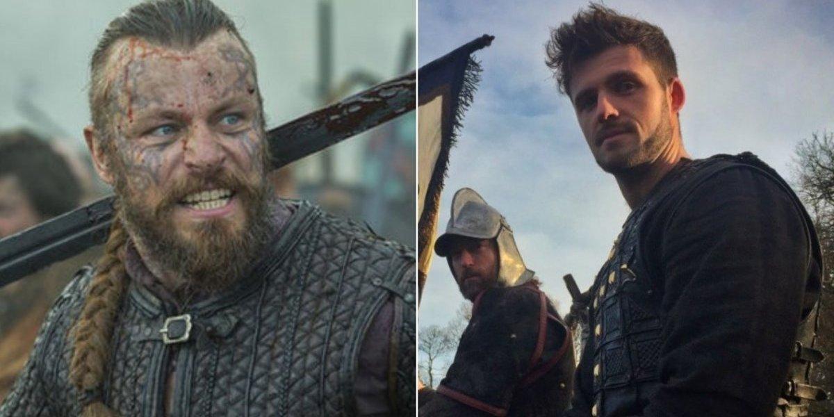 Vikings: Dublê faz revelações sobre as gravações da 6ª temporada e final da série