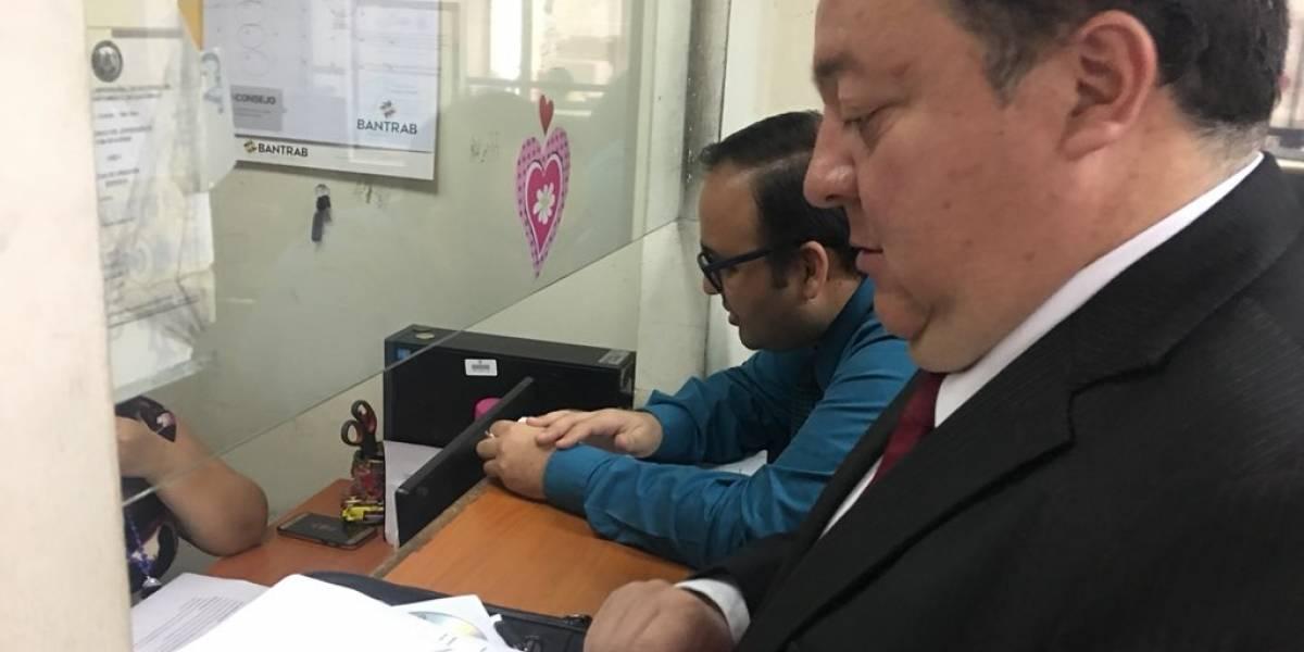 """Exabogado de Samuel Morales acciona ante posible """"amenaza"""" de fraude electoral"""
