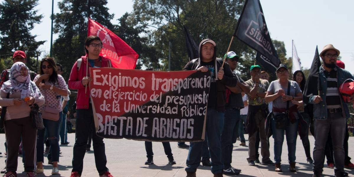 Marchas y movilizaciones en CDMX para este 13 de marzo