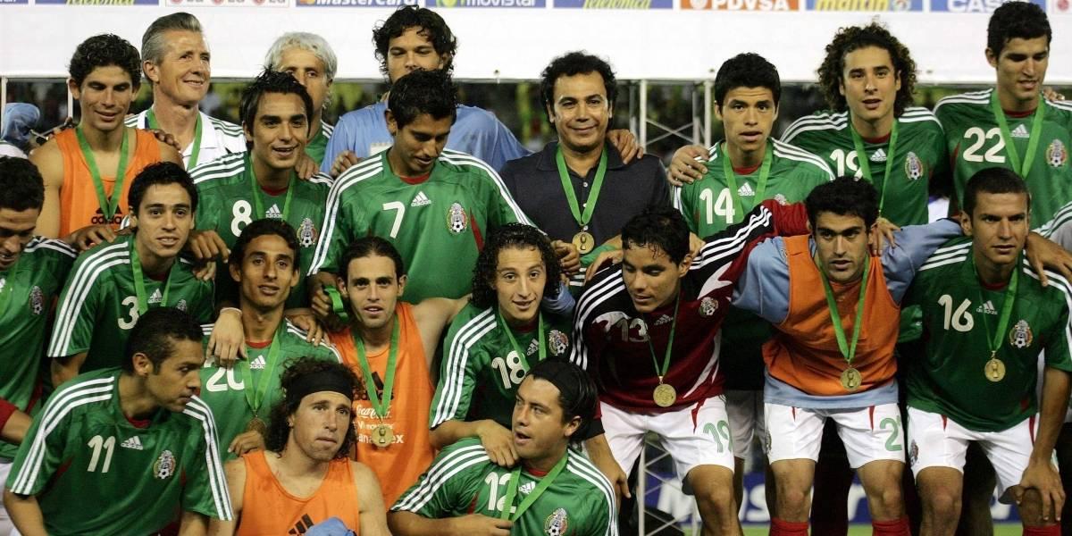 Definen futuro de Copa America, ¿qué pasará con con México?