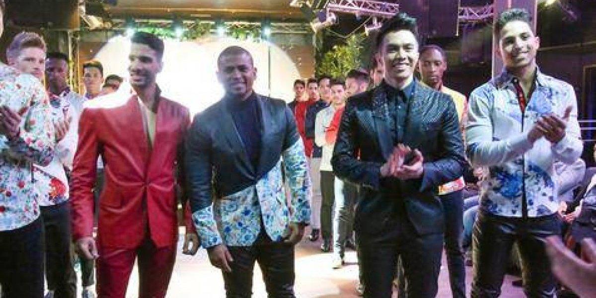 """Noel Newman participa en el certamen internacional """"Mister Tourism World 2018"""""""