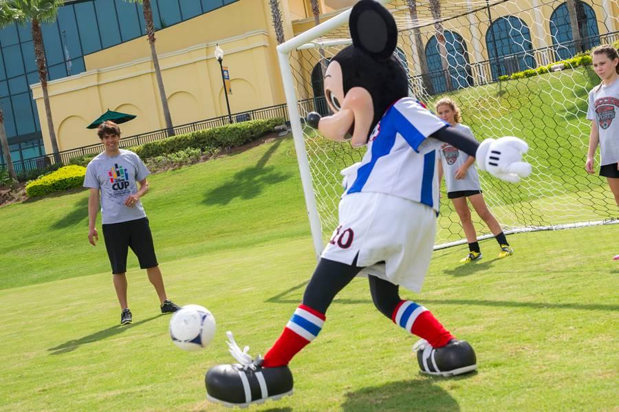 Futbol México Disney Fox