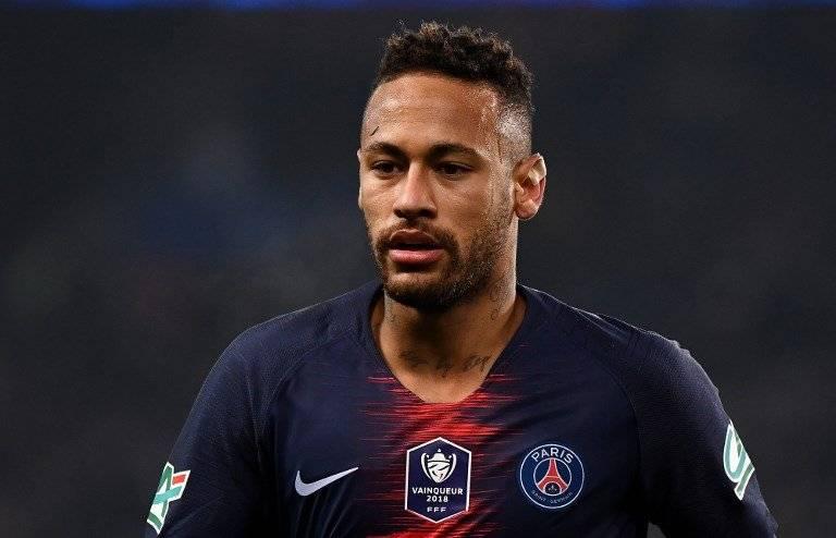Neymar es investigado por la UEFA