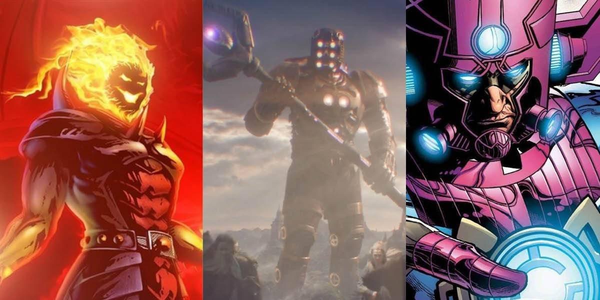Avengers Endgame: Thanos en verdad quiere frenar a este gran villano