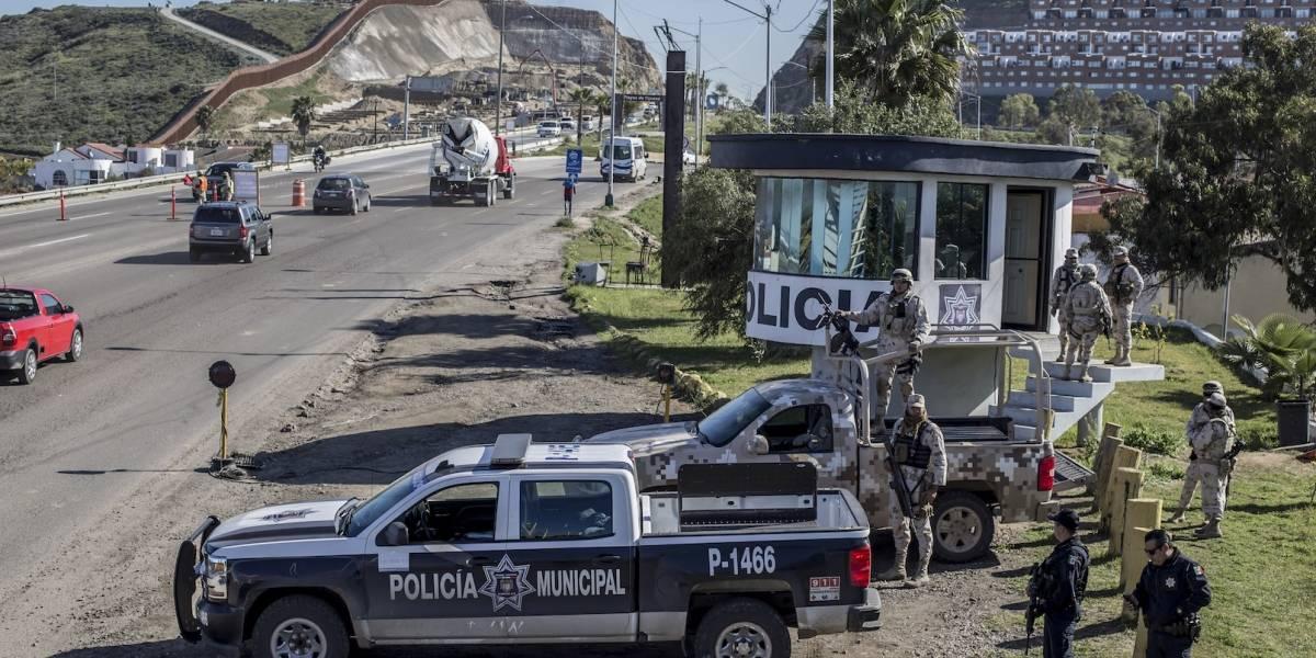 Tijuana rechaza ser la ciudad más violenta del mundo