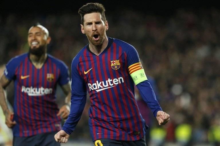 Barcelona vs Lyon, octavos de final Champions 2019
