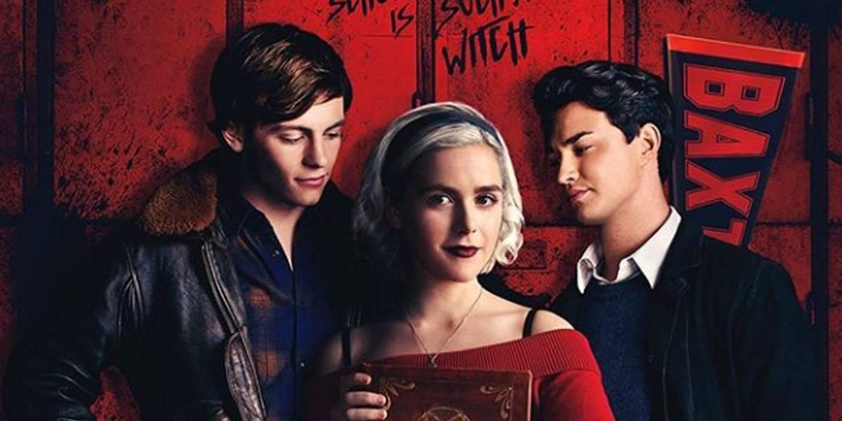 Netflix confirma data de estreia da segunda parte de O Mundo Sombrio de Sabrina
