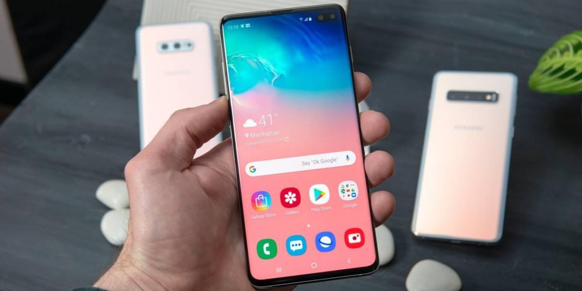 Lanzan en preventa VIP el nuevo Samsung Galaxy S10