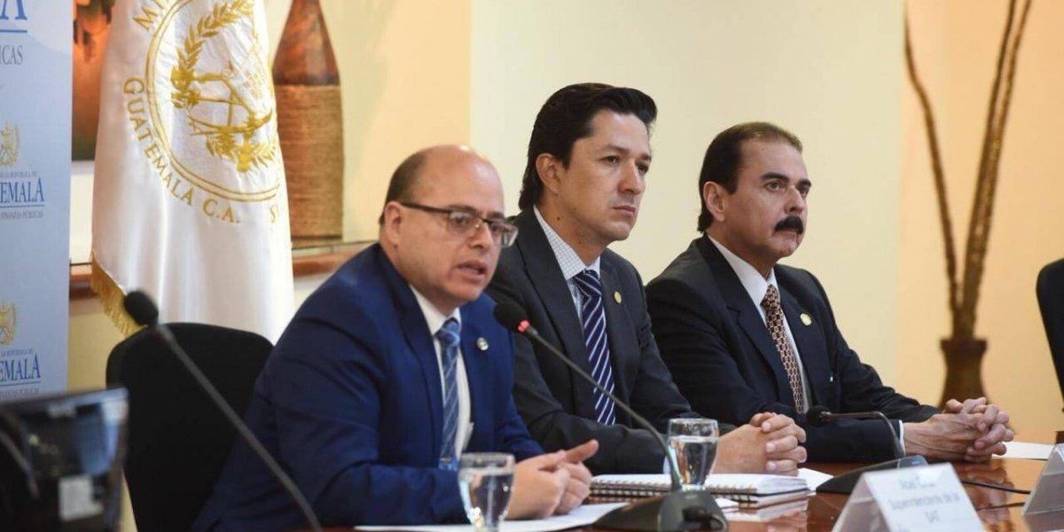 SAT solicitará facturas electrónicas para proveedores del Estado