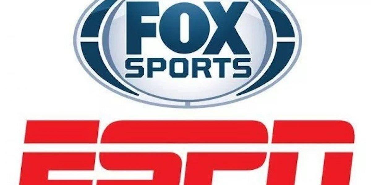 IFT aprueba fusión de Fox y Disney pero sin los canales deportivos
