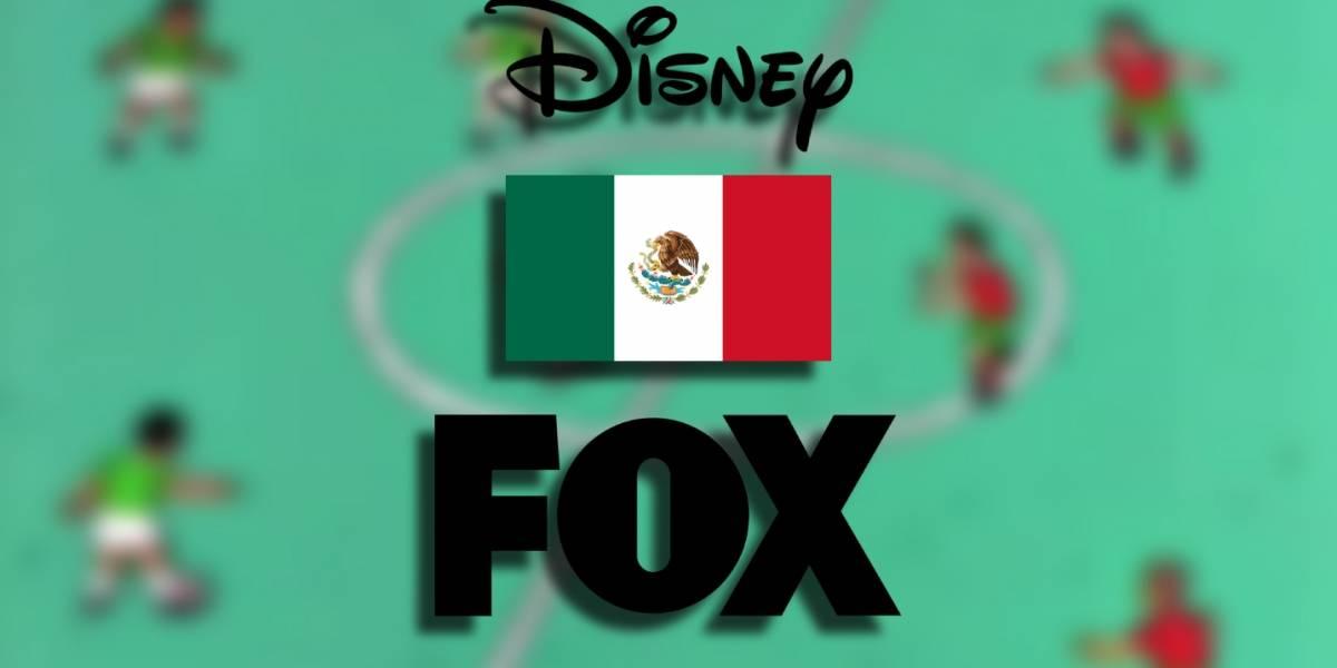 IFT aprueba fusión Disney-Fox con condiciones