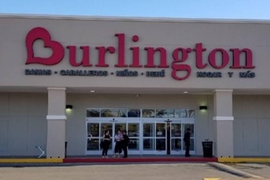 1fe526d5c Anuncian reapertura de Burlington de Humacao