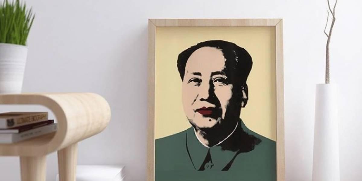 Picasso, Warhol y Miró juntos en una subasta y exposición en la CDMX