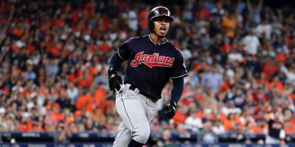 Cleveland lleva con cautela recuperación de Lindor