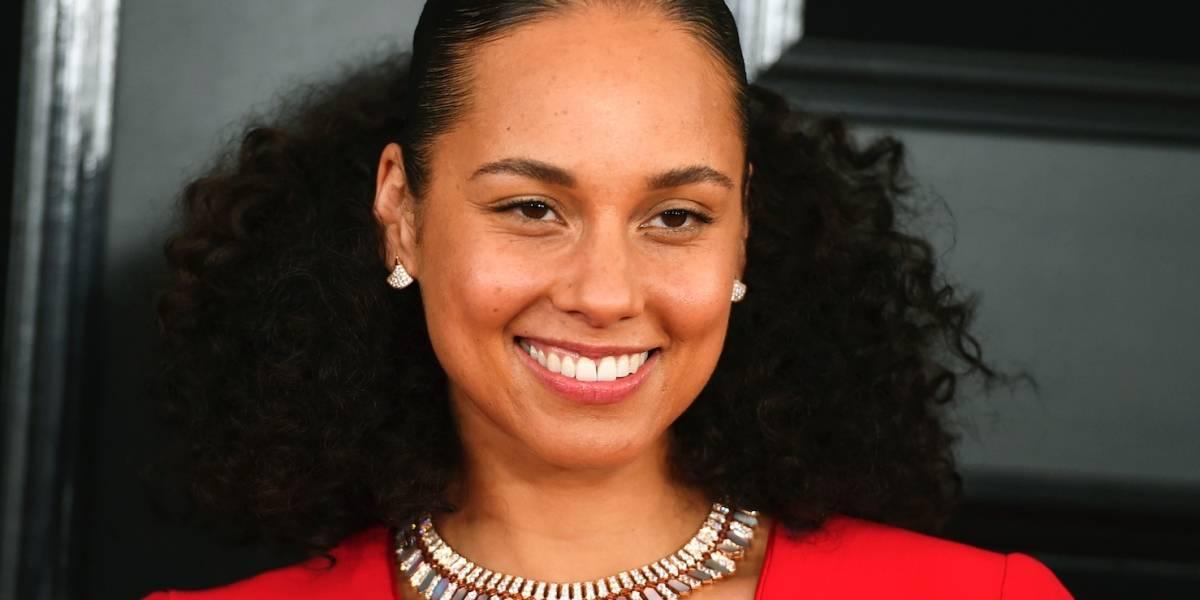 Alicia Keys publicará un libro de memorias
