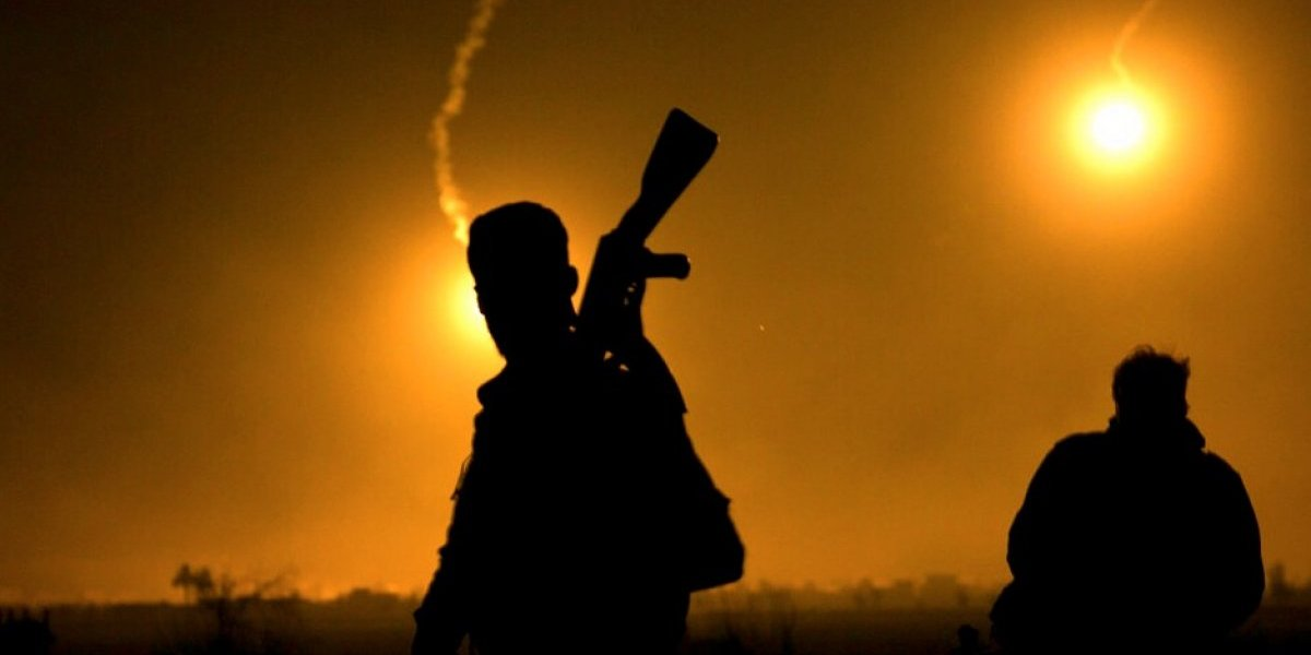 Estado Islámico lanza contraataque contra fuerzas sirias