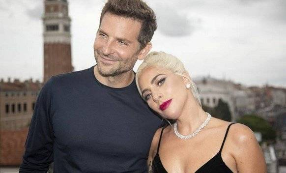 Lady Gaga trabaja en su sexto álbum