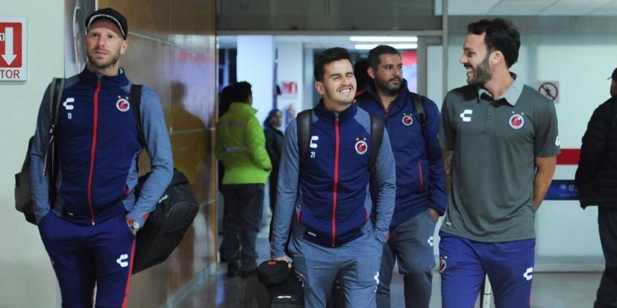 Juego de Copa MX entre Juárez y Veracruz cambia de fecha por mal clima