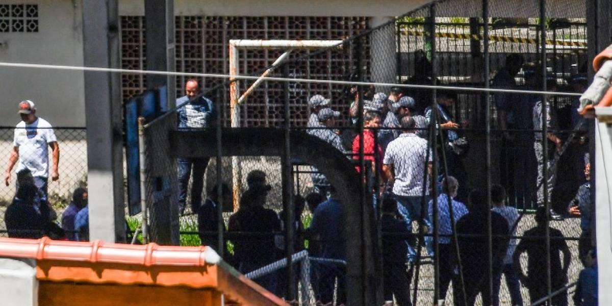 VIDEO. Exalumnos perpetran matanza en colegio de Sao Paulo
