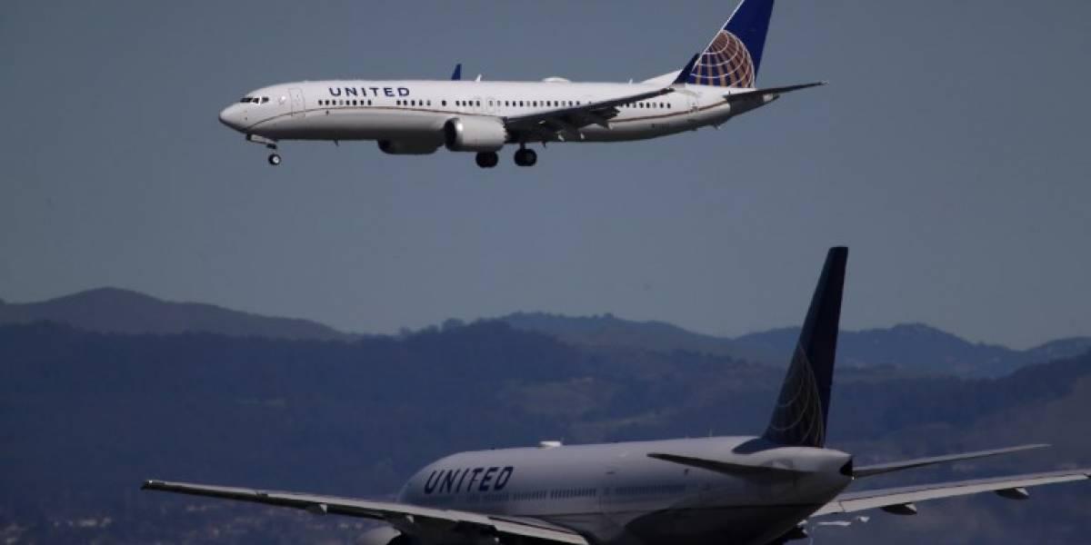 EE.UU. suspende todos los vuelos desde y hacia Venezuela