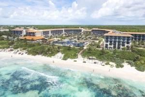 Los Cabos hoteles RCD