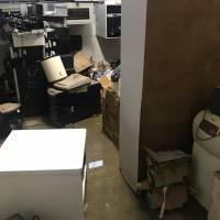 FMABC estragos temporal