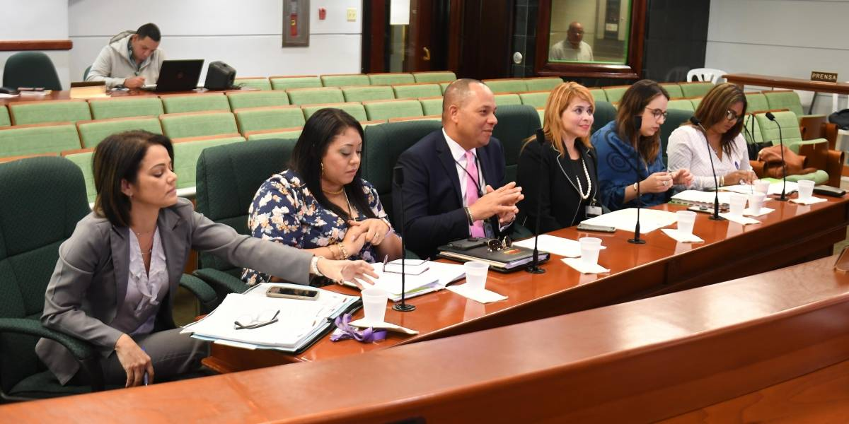 Cámara analiza creación  de 'Alerta Rosa' para mujeres desaparecidas