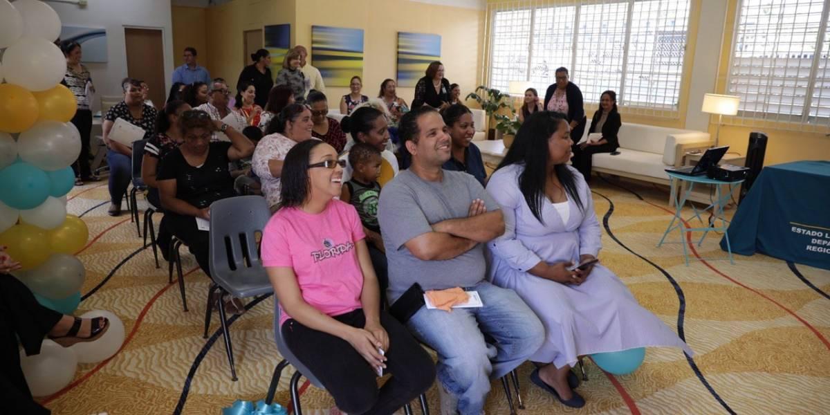 Educación abre el primer Centro de Integración Familiar en Fajardo