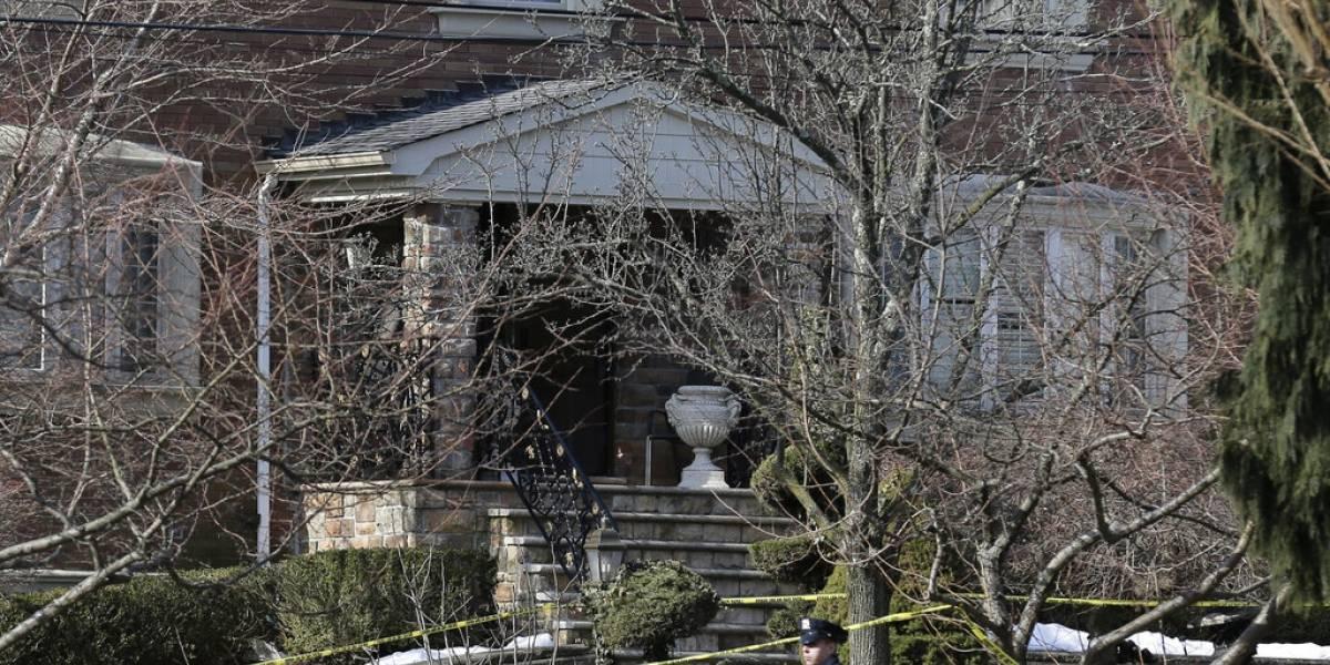 Asesinan a tiros a capo de la familia Gambino en Nueva York