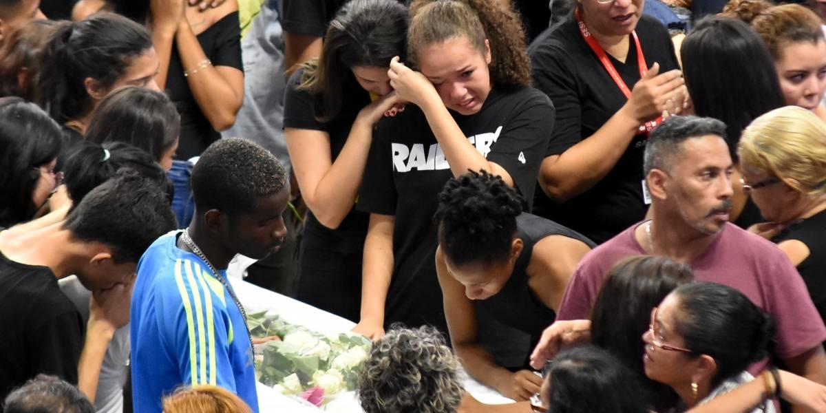 Famílias das vítimas do ataque em Suzano vão ser indenizadas