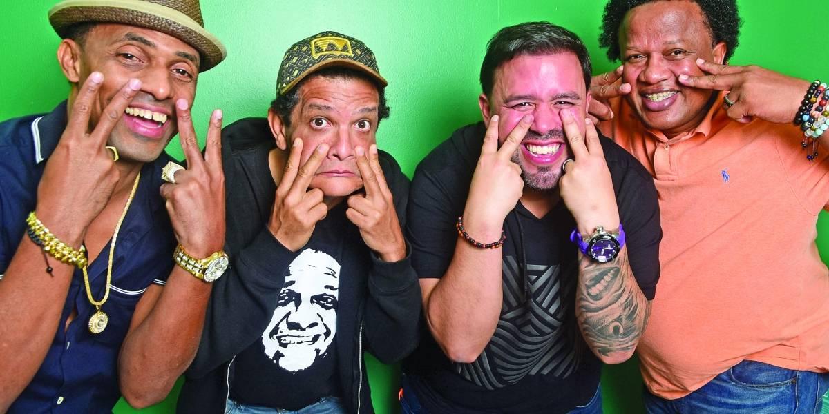 """Molusco: """"Puerto Rico está bien comprometido con hacer buen cine"""""""