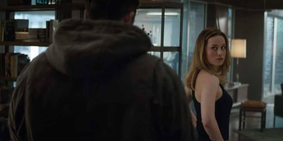 """Paren todo: ya está disponible el increíble segundo tráiler de """"Avengers: Endgame"""""""
