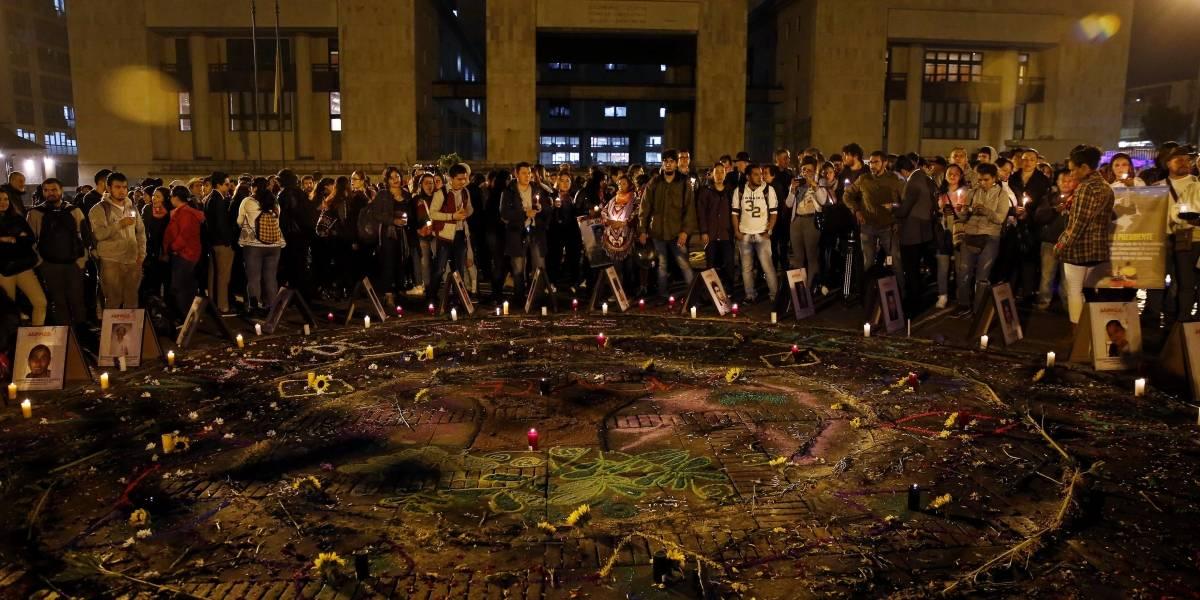 Organizaciones y jóvenes se unen a la marcha que se realizará el lunes en defensa de la paz