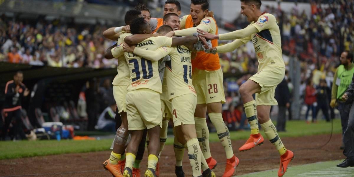 Televisa Deportes vio ganar al América y también se llevó el rating