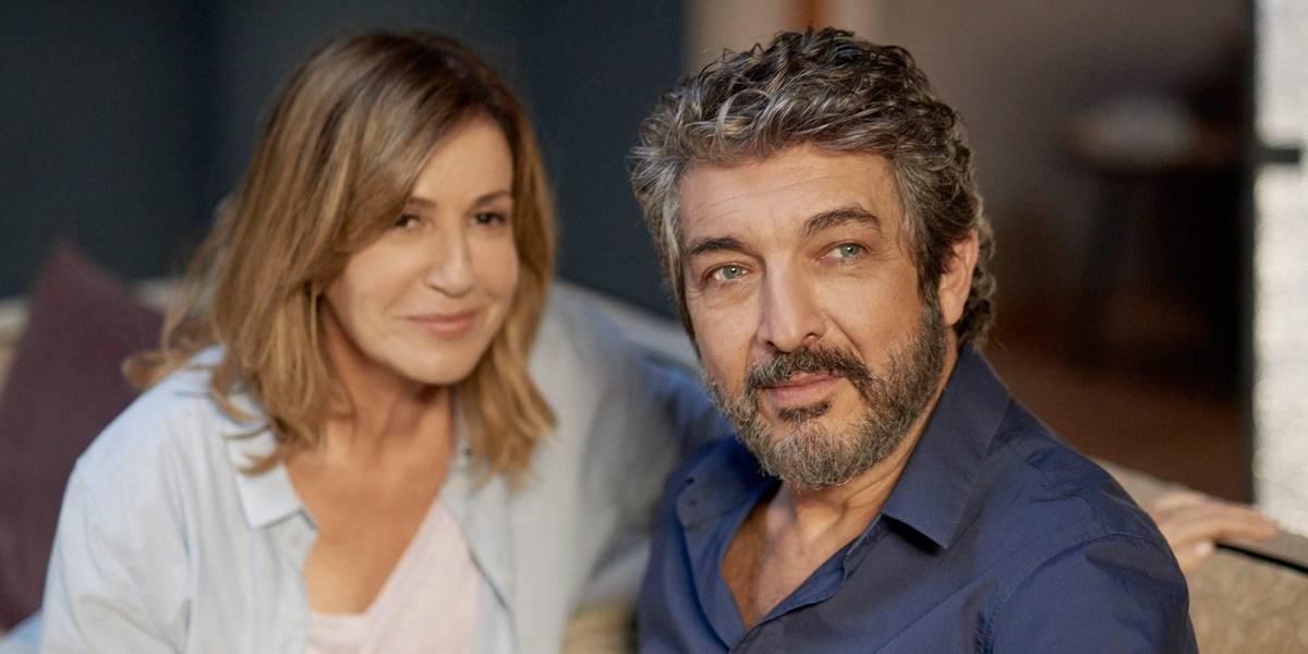 Ricardo Darín protagoniza comédia romântica Um Amor Inesperado