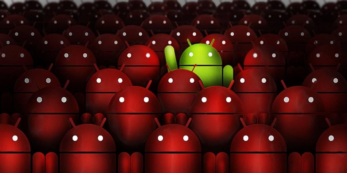 """El adware """"SimBad"""" fue descargado 150 millones de veces por usuarios de Android"""
