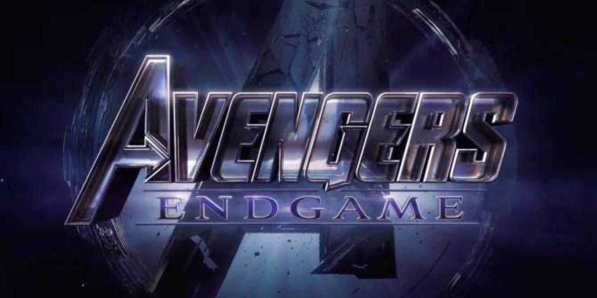"""""""Avengers: Endgame"""": Comienza la cuenta regresiva y lanzan potente adelanto"""