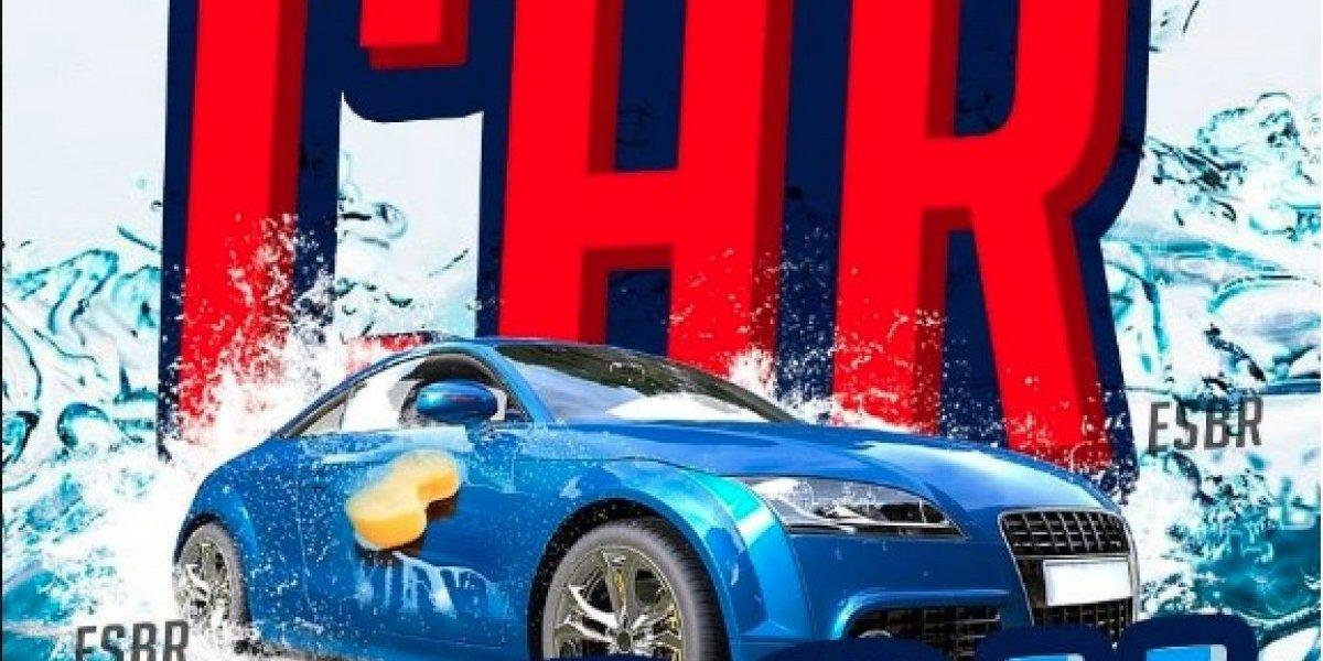 Bomberos Voluntarios organizan car wash para recaudar fondos y seguir ayudando