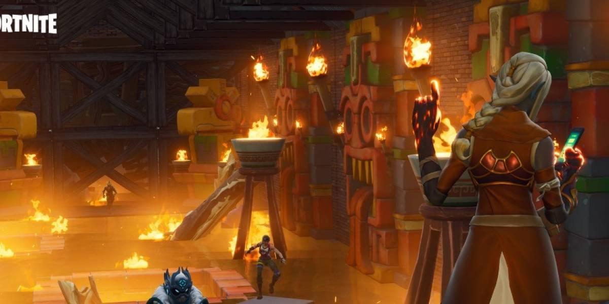 Bug no Fortnite preocupa Epic Games e desenvolvedora toma nova medida