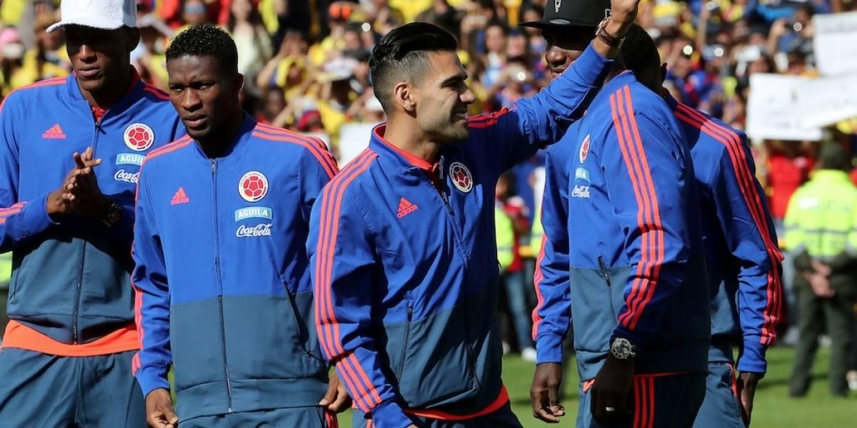Colombia y Argentina serán las sedes de la Copa América 2020