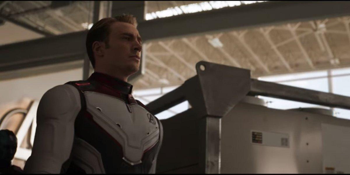 Habemus nuevo Tráiler final de 'Avengers: Endgame' y un nuevo póster