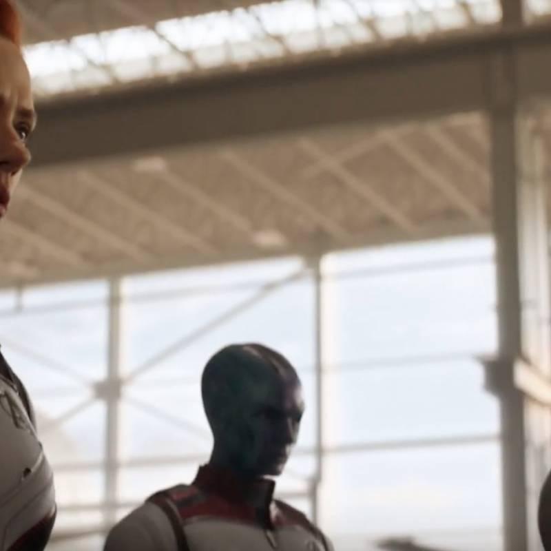 Paren todo! Tenemos segundo trailer de Avengers Endgame WHATEVER IT TAKES