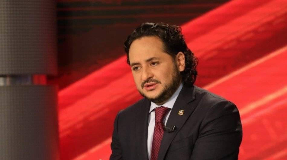 Andrés Michelena