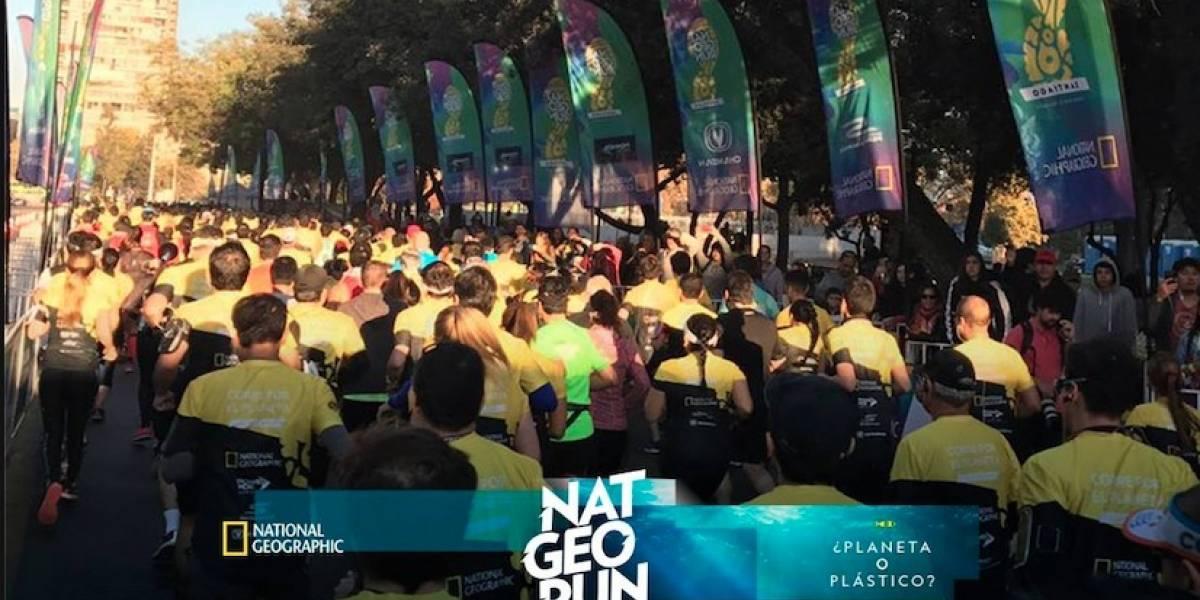 Nat Geo Run: Horarios, novedades y los cortes de tránsito que producirá
