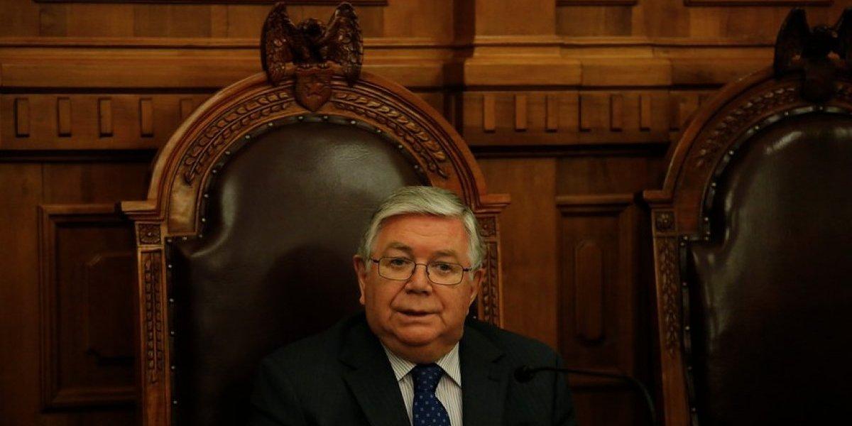 Suprema eliminó datos penales de comuneros tras fallo de Corte Internacional