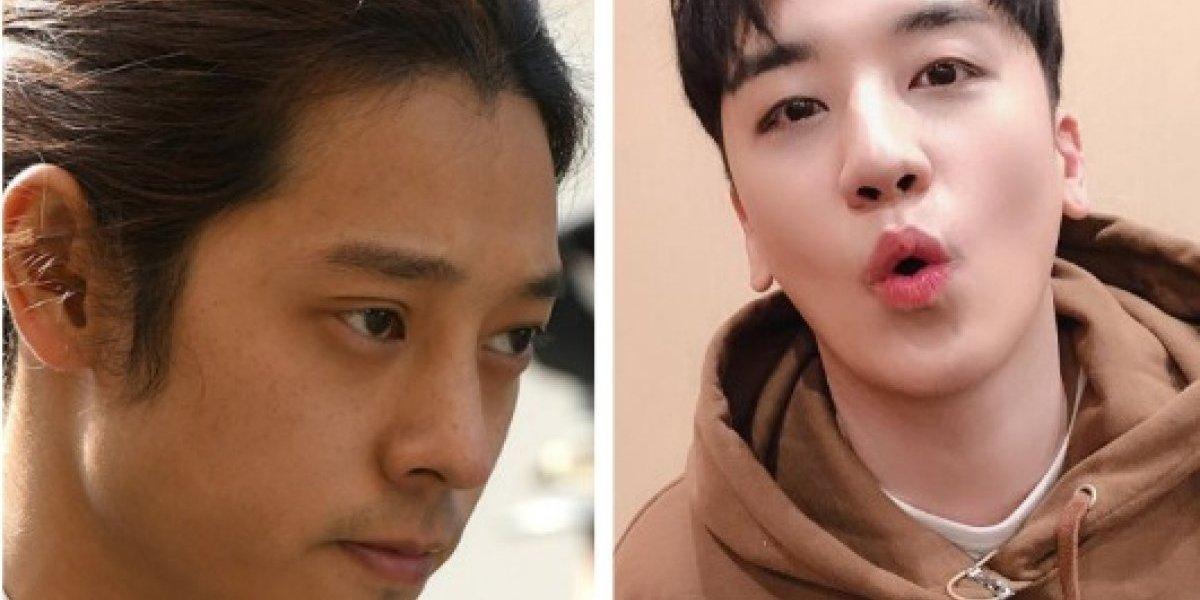 BigBang, grupo de K-pop, en declive por delitos sexuales