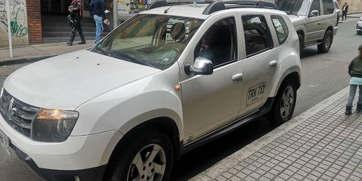 En firme el pico y placa para transporte público especial en Bogotá